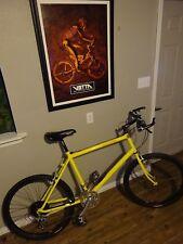 Cannondale Mountain Bike MTB Shimano Deore XT Tioga Vetta Ritchey Vintage Mens