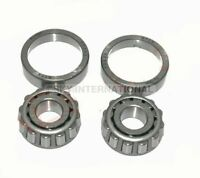 Steering Knuckle King Pin Bearing Set For Suzuki Sj410 Sj413 Gypsy King Mpfi