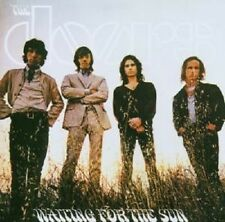 """THE DOORS """"WAITING FOR THE SUN (40TH ANNIVERSARY)"""" CD"""