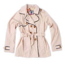 Mantel Größe 128 im Mädchen-Jacken, - Mäntel & -Schneeanzüge aus Polyester