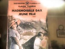 Claude Farrere pour Mademoiselle Dax Jeune fille