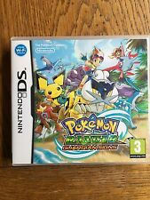 Pokemon Ranger Guardian Signs (unsealed) - NDS UK Release New!