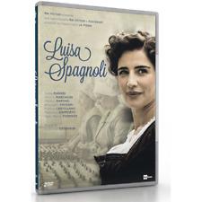 Luisa Spagnoli (2 Dvd)  [Dvd Nuovo]