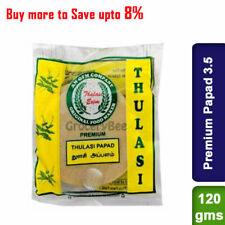 Buy Thulasi Premium Papad 3.5 - 120g