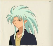 Anime Cel Tenchi #195