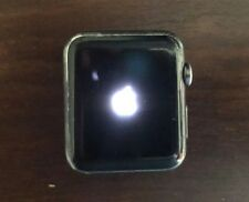 Apple Watch series 1 42mm - non working touch screen - parts only