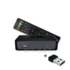 MAG 254 Wlan BOX Multimedia Player Internet TV Box IPTV SET TOP USB HDMI HDTV 3D