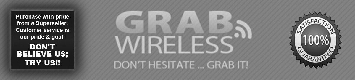 GRAB WIRELESS