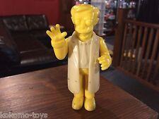 Prototype Test Shot Figure Playmates Simpsons 2002 DR. NICK  #X58