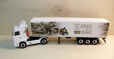 Herpa 306447, Scania 143 SL KSZ - SCANIA 125 YEARS -
