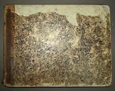 ATLAS DEPARTEMENTAL par MICHEL 1850 cartes anciennes des départements Français