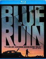 Blue Ruin [New Blu-ray]