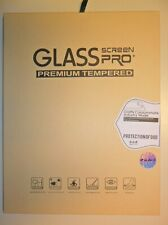 Clear Tempered Glass Screen Protector for APPLE iPAD Air 2