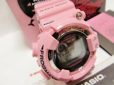 CASIO G-SHOCK FROGMAN GF-8250K-4JR LOVE THE SEA AND THE EARTH 2014 Free shipping