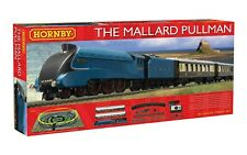 Hornby R1202, Mallard Pullman Train Set