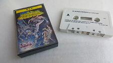 MSX Game - El Mundo Perdido