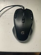 Logitech G300s Ambidextrous Optical Gaming Mouse