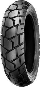 Shinko 705 Dual Sport Front Rear Tire 170/60R17 72H Bias DOT Motorcycle Street