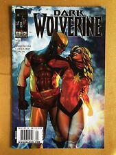 Dark Wolverine 81 Daken Newsstand Variant NM Condition