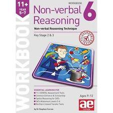 11+ Non-Verbal Reasoning Year 5-7 Workbook 6: Non-Verbal Reasoning Technique:...