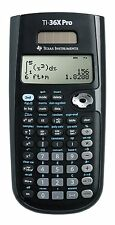 Texas Instruments TI-36X Pro Scientific Calculator