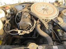 Nissan BlueBird Sedan Engine Fan S/N# V5853