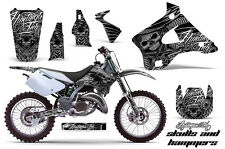 KAWASAKI KX 125/250 Graphic Kit AMR Racing Decal Sticker Part KX125/250 94-98 SH