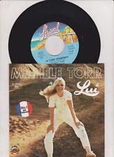 """Michele Torr - Lui (Promo 7"""" Single)"""
