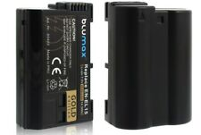 Original Blumax GOLD Akku Nikon EN-EL15b D600 D800 D7000 D7500 1 V1 / Z6 Z7 Accu