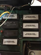Eventide H3000 Upgrade to H3500 DFX - V 2.17 All Presets