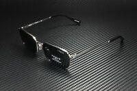 VOGUE VO4166S 323 87 Silver Dark Grey 49 mm Women's Sunglasses