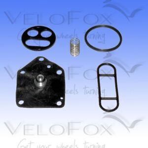 TourMax Tappo Carburante Kit Riparazione Per Yamaha YZF-R6 600 H 1999-2002