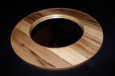 Blackheart Sassafras Veneer Mirror, craft, timber, furniture, mirror, bathroom