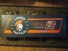 lancer tactical airsoft gun gen 2