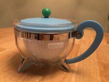 Bodum - Chambord Plastic Tea Maker