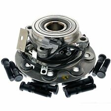 Wheel Bearing and Hub Assembly-Hatchback DL515035