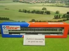 Roco 44921 H0 Reisezugwagen der DB 2 Kl OVP (TB) R0662