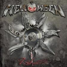 Helloween - 7 Sinners/Seven Sinners - 2010 - 13 Tracks-CD-NUOVO