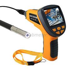 5.5mm Waterproof Inspection Tube Scope Camera Digital Endoscope Borescope 6 LED