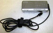 Lenovo ADLX65YCC2A USB-C 100-240V 20V 65W AC Adapter W/Power Cord New Other