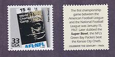 3188l Super Bowl CTC