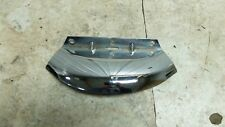 04 Harley FLHTCUI Electra Glide Ultra Classic front chrome cover trim