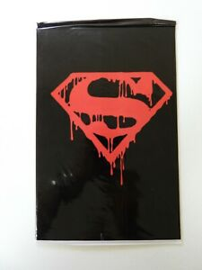 Superman #75 Death Issue Black Bag Sealed Huge auction going on now!