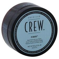 American Crew Fiber high hold no shine 3.0 oz. Men's 85 g New