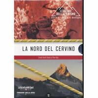 La nord Cervino + booklet - Le leggende dell'alpinismo - La - DVD DL001214