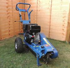 More details for hyundai hysg150-2  heavy duty 14hp petrol 4-stroke stump grinder