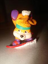 Timmy Trendy, Hanny Bunnys, 1996, Ü-Ei Figur, Überraschungsei, Ferrero