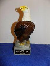 Vintage Eagle Rare No. 1 In A Series Kentucky Bourbon Decanter