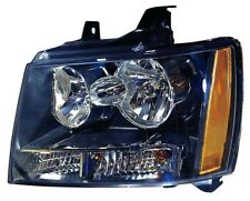 Headlight Assembly Front Left Maxzone 335-1141L-AS2