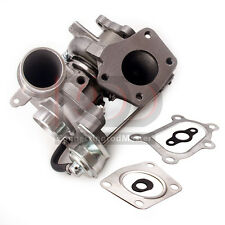 For Mazda CX7 2.3L K04 K0422 Turbo Charger Fast 2006-2014 Aftermarket Parts